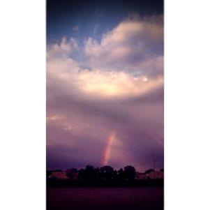 Lauras Rainbow
