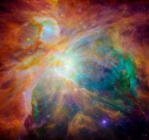 Orion Nebuli