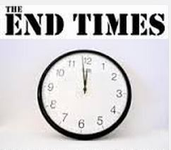 End time clock