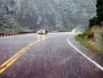A Rainstorm