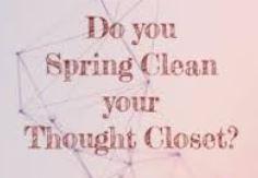 Thought Closet